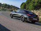 Mercedes-Benz  CLA Coupe (C118)  CLA 220d (190 Hp) DCT