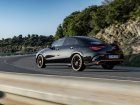 Mercedes-Benz  CLA Coupe (C118)  CLA 180d (116 Hp) DCT