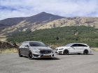 Mercedes-Benz  CLA Shooting Brake (X117)  CLA 250 (211 Hp) DCT 4MATIC