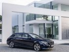 Mercedes-Benz  CLA Shooting Brake (X117 facelift 2016)  CLA 180d (109 Hp) DCT