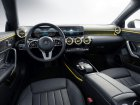 Mercedes-Benz  CLA Shooting Brake (X118)  CLA 180 (136 Hp) DCT