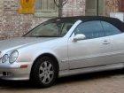 Mercedes-Benz CLK (A 208)