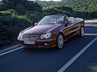 Mercedes-Benz  CLK (A 209 facelift 2005)  CLK 500 (388 Hp) Automatic