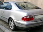 Mercedes-Benz CLK (C 208)