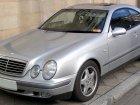 Mercedes-Benz CLK (C 208)