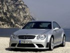 Mercedes-Benz CLK (C 209 facelift 2005)