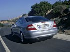 Mercedes-Benz  CLK (C 209 facelift 2005)  CLK 220 CDI (150 Hp)