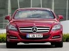 Mercedes-Benz  CLS coupe (C218)  AMG CLS 63 (557 Hp) 4MATIC