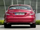 Mercedes-Benz CLS coupe (C218)