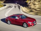 Mercedes-Benz  CLS coupe (C218 facelift 2014)  CLS 350 (258 Hp) BlueTEC G-TRONIC