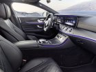 Mercedes-Benz  CLS coupe (C257)  CLS 300 d (245 Hp) G-TRONIC