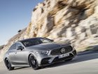 Mercedes-Benz  CLS coupe (C257)  CLS 400 d (340 Hp) 4MATIC G-TRONIC
