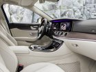 Mercedes-Benz  E-class All-Terrain  E 220d (194 Hp) 4MATIC G-TRONIC