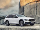 Mercedes-Benz  E-class All-Terrain (facelift 2020)  E 200 (197 Hp) MHEV 4MATIC G-TRONIC