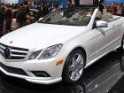 Mercedes-Benz E-class Cabrio (A207)