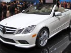 Mercedes-Benz  E-class Cabrio (A207)  E 220 CDI BlueEFFICIENCY (168 Hp)