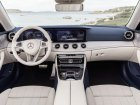 Mercedes-Benz  E-class Cabrio (A238)  AMG E 53 (435 Hp) 4MATIC+ SPEEDSHIFT EQ Boost