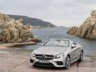 Mercedes-Benz  E-class Cabrio (A238)  E 200 (184 Hp) G-TRONIC