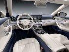 Mercedes-Benz E-class Cabrio (A238)
