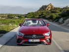 Mercedes-Benz  E-class Cabrio (A238, facelift 2020)  E 220d (194 Hp) 4MATIC G-TRONIC