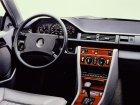 Mercedes-Benz  E-class Coupe (C124)  E 200 (136 Hp) Automatic