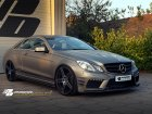 Mercedes-Benz  E-class Coupe (C207)  E 500 (388 HP) 7G-Tronic