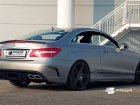 Mercedes-Benz  E-class Coupe (C207)  E 220 CDI BlueEFFICIENCY (168 Hp)