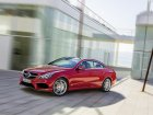 Mercedes-Benz  E-class Coupe (C207 facelift 2013)  E 350 (306 Hp) G-TRONIC