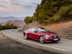 Mercedes-Benz  E-class Coupe (C238)  E 220d (194 Hp) G-TRONIC