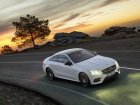 Mercedes-Benz  E-class Coupe (C238)  E 200 (184 Hp) G-TRONIC