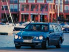 Mercedes-Benz  E-class T-mod. (S210)  E 250 T Turbo-D (150 Hp)