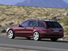 Mercedes-Benz  E-class T-mod. (S211, facelift 2006)  E 280 CDI V6 (190 Hp)