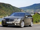 Mercedes-Benz  E-class T-mod. (S212)  E 200 CDI BlueEFFICIENCY (184 Hp) Automatic