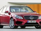 Mercedes-Benz  E-class T-mod. (S212 facelift 2013)  E 250 CDI (204 Hp) 4MATIC G-TRONIC