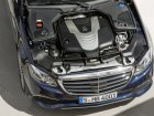 Mercedes-Benz  E-class T-mod. (S213)  E 200 (197 Hp) EQ Boost G-TRONIC
