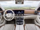 Mercedes-Benz  E-class T-mod. (S213)  E 200 (197 Hp) EQ Boost 4MATIC G-TRONIC