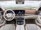 Mercedes-Benz  E-class T-mod. (S213)  E 350d (258 Hp) 4MATIC G-TRONIC