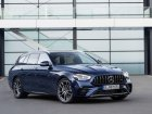 Mercedes-Benz   AMG E 53 (435 Hp) MHEV 4MATIC+ TCT