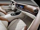 Mercedes-Benz E-class T-mod. (S238)