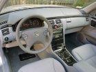 Mercedes-Benz  E-class (W210)  E 240 (170 Hp)