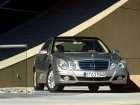 Mercedes-Benz  E-class (W211)  E 200 Kompressor (184 Hp)