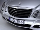 Mercedes-Benz  E-class (W211, facelift 2006)  E 350 V6 (272 Hp) 4MATIC Automatic