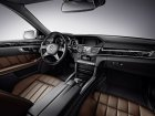 Mercedes-Benz  E-class (W212 facelift 2013)  E 250 CDI (204 Hp) G-TRONIC