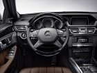 Mercedes-Benz  E-class (W212 facelift 2013)  E 500 (408 Hp) G-TRONIC