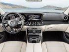 Mercedes-Benz  E-class (W213)  E 220d (195 Hp) 4MATIC G-TRONIC
