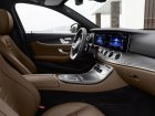 Mercedes-Benz  E-class (W213, facelift 2020)  E 200d (160 Hp) G-TRONIC