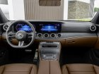 Mercedes-Benz  E-class (W213, facelift 2020)  E 300e (320 Hp) Plug-in Hybrid 4MATIC G-TRONIC
