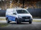 Mercedes-Benz  eVito  41kWh (116 Hp)