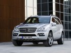Mercedes-Benz  GL (X164 facelift 2009)  GL500 (388 Hp) 4MATIC G-TRONIC