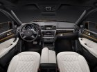Mercedes-Benz  GL (X166)  GL 350 (258 Hp) BlueTEC 4MATIC G-TRONIC